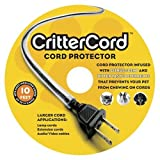 Cord Protector - CritterCord - A New Way to Protec...