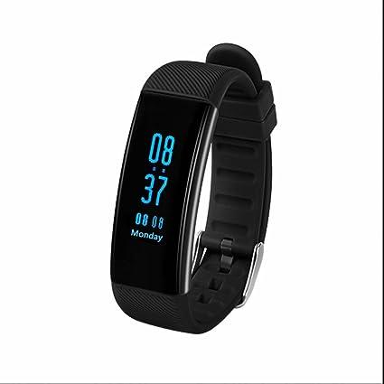 smart watch reloj inteligente Mujer Hombre con Monitor de Actividad,Monitor de Dormir Monitor de