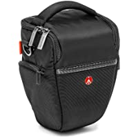 Manfrotto MB MA-H-M Advanced Holster, Medium(Black)