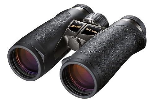 Nikon 7566 8x42 EDG Binocular (Black) (Nikon Edg 8x32 Binoculars)