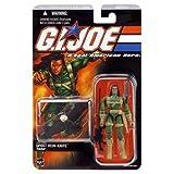 """: GI JOE - Spirit Iron-Knife - 3.75"""" Action Figure"""