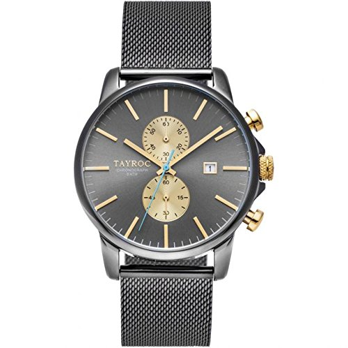 Tayroc Reloj de caballero TXM095