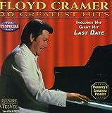 Floyd Cramer - 20 Greatest Hits