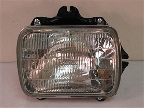 OE Replacement Headlight TOYOTA 4RUNNER 1995-1997 Partslink TO2500113 Multiple Manufacturers