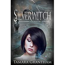 Silverwitch: An Urban Fantasy Fairy Tale (Fairy World MD Book 4)