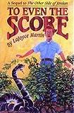 To Even the Score, LaJoyce Martin, 1567220169