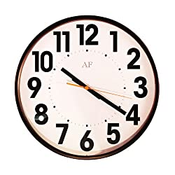 WT 15 Inch Wall Clock