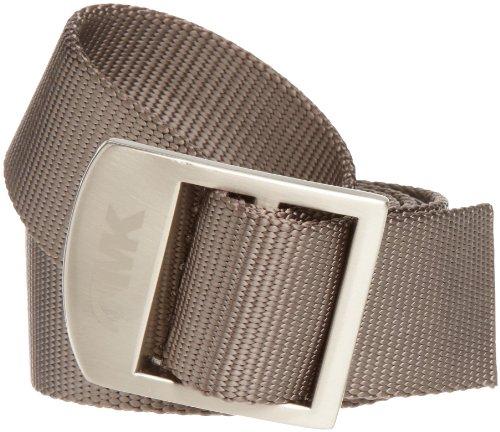 Mountain Khakis Webbing Belt (Green, One Size)