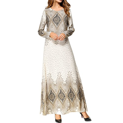 moroccan dance dress - 6
