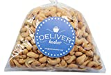 Deliver Kosher Bulk Nuts – Cashews – 3lb Bag For Sale