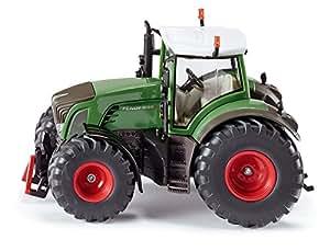 Siku 3279 Fendt 939 - Tractor de juguete