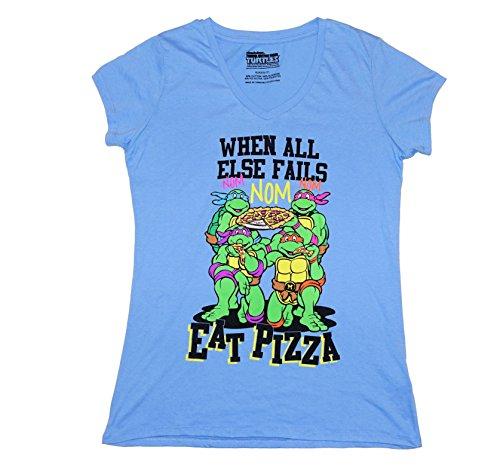 Teenage Mutant Ninja Turtles Junior Girls'