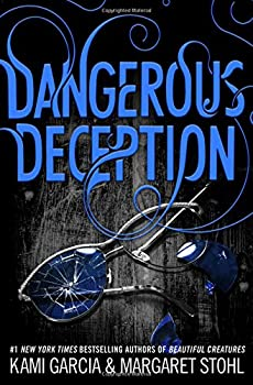 Dangerous Deception 0316370347 Book Cover