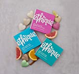 Ethique Eco-Friendly Trial Pack for Skin and