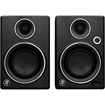 Mackie CR Series CR3 Creative Reference Multimedia Monitors, Limited Edition