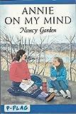 Annie on My Mind, Nancy Garden, 0374404135