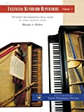 Essential Keyboard Repertoire: Vol. 1: 100 Early Intermediate Selections in Their Original Form Baroque to Modern (Item 501C), , 0882848577
