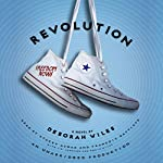 Revolution: The Sixties Trilogy, Book 2 | Deborah Wiles
