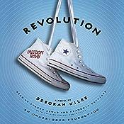Revolution: The Sixties Trilogy, Book 2 | Deborah Wiles