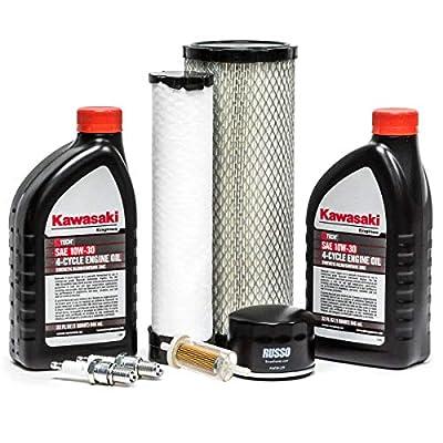 Engine Maintenance Tune Up Kit for Kawasaki FX651V FX681V FX691V FX730V Engines
