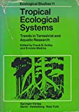 Tropical Ecological Systems : Trends in Terrestrial and Aquatic Research, Frank B. Golley, 038706706X
