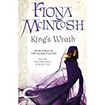 King's Wrath: Book Three of the Valisar Trilogy | Fiona McIntosh