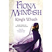 King's Wrath: Book Three of the Valisar Trilogy | Fiona McIntosh