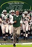 Tales from the Jets Sidelines, Mark Cannizzaro, 1582616027