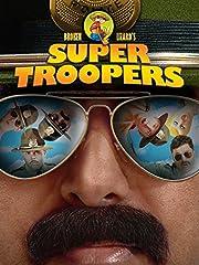 Super Troopers – tekijä: Jay…