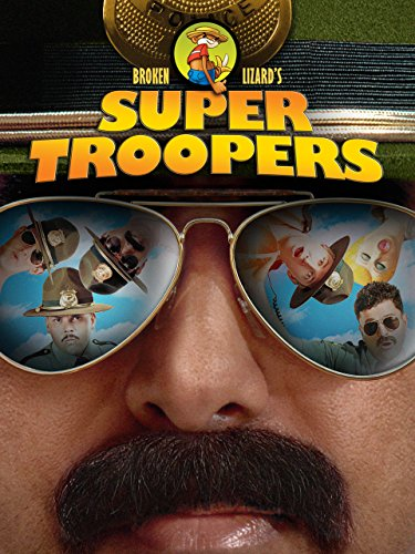 Super Troopers (The Best Hockey Game)