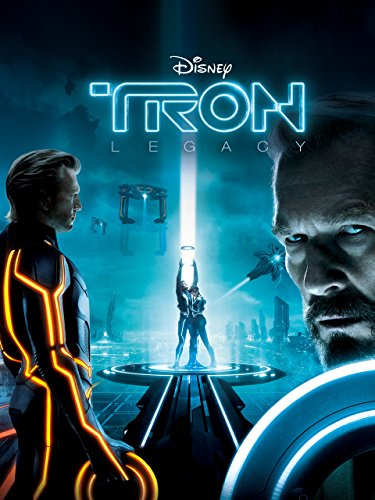 Tron - Legacy Film