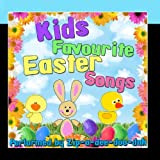 Kids Favourite Easter Songs