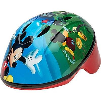Bell Mickey Mouse Toddler Bike Helmet