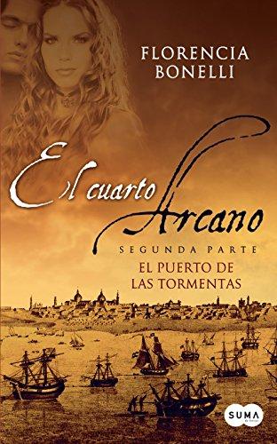El cuarto arcano 2 (Spanish Edition) - Kindle edition by Florencia ...