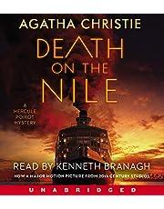 Death on the Nile CD: A Hercule Poirot Mystery
