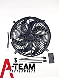radiator fans - A-Team Performance 160061 16