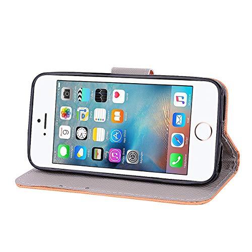 iPhone 5S 5 Se Coque Cherry Mod B1Tnn8qxd