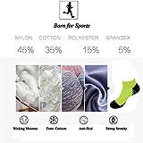 Women Socks Grey, MUSCLE WAY Mens Summer Sport