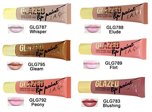 la-girl-glazed-lip-paint-on-the-nude-set-of-6
