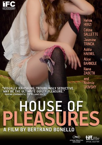 HOUSE OF PLEASURES: