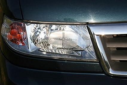 Headlight Beam Benders Headlamp Beam Convertors Pack of 2 NEW Easy to Fit