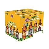 Redhook Variety Pack, 12pk, 12 oz bottles, 6.2% ABV