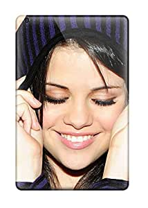 Kevin Charlie Albright's Shop Best New Selena Gomez Tpu Cover Case For Ipad Mini