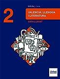 Inicia Dual Valencià: Llengua i Literatura 2n Batxillerat. Llibre de l'alumne