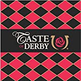 Kentucky Derby Icon Luncheon Napkins