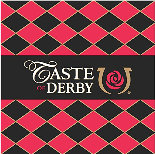 Kentucky Derby Icon Luncheon Napkins - 24/pkg.
