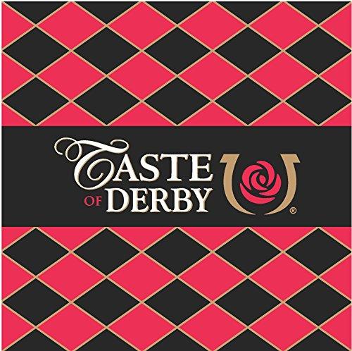 Kentucky Derby Icon Luncheon Napkins - - Derby Flatware