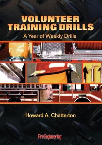 Volunteer Training Drills: A Year of Weekly Drills ()