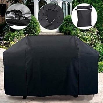 Amazon Com Kindowsky 7130 Grill Cover Fits Weber Genesis Ii 3