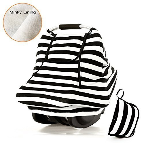 infant car seat covers